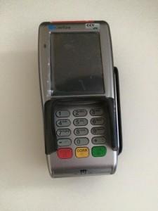 Ab sofort EC-Karten und Kreditkartenzahlung möglich bei Christian Vogelmann